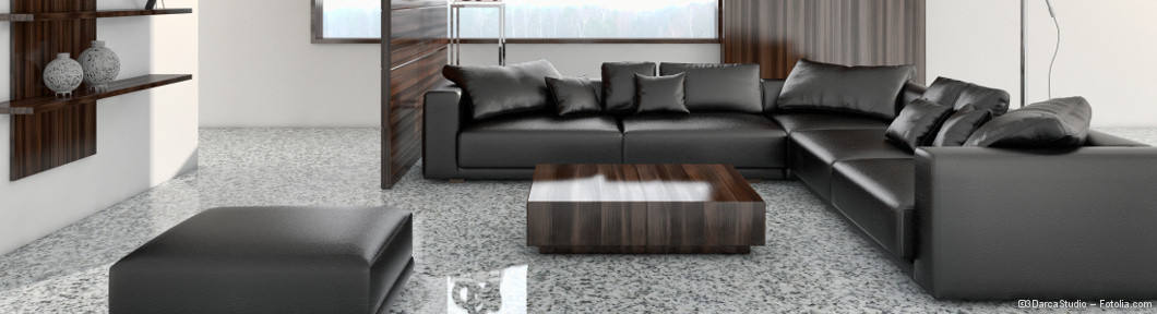Beliebt Granit reinigen, imprägnieren / versiegeln und pflegen XU76